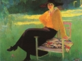Amedeo.Bocchi.Nel.parco.1919.Galleria.d....Arte.Moderna...Roma.Capitale