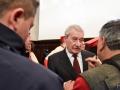 Paolo Conte professore ad honorem, foto di Monica Grasso