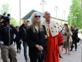 Laurea Patti Smith