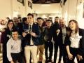 Vincitori Startup Weekend