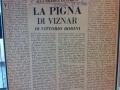 La pigna di Viznar, alla ricerca di Garcia Lorca